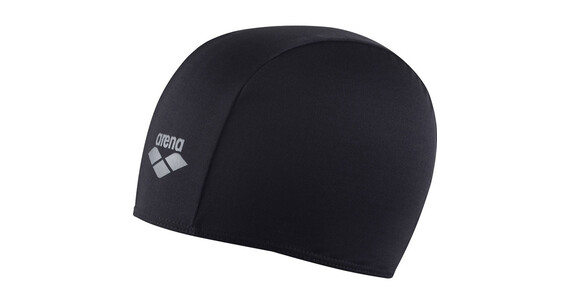 arena Polyester Bathing Cap black